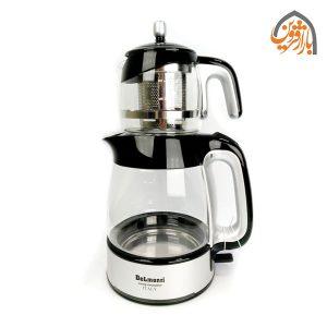 چایساز دلمونتی مدل Dl440d